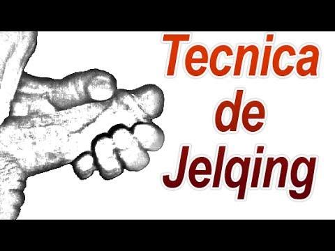 Guía práctica con vídeos de Jelqing